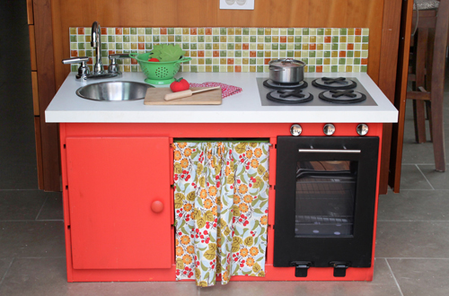 zuckers e kinderk che aus dem ikea trofast regalrahmen ikea hacks. Black Bedroom Furniture Sets. Home Design Ideas