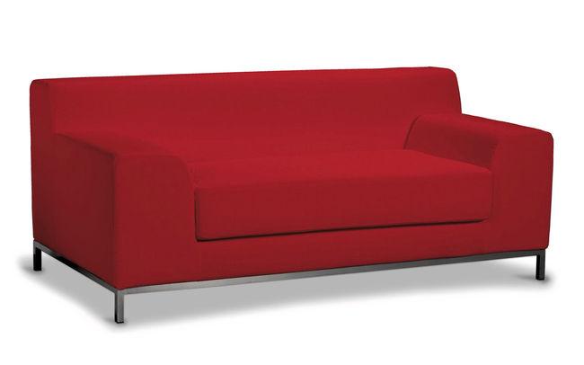 kramfors aus leder mach stoff r. Black Bedroom Furniture Sets. Home Design Ideas