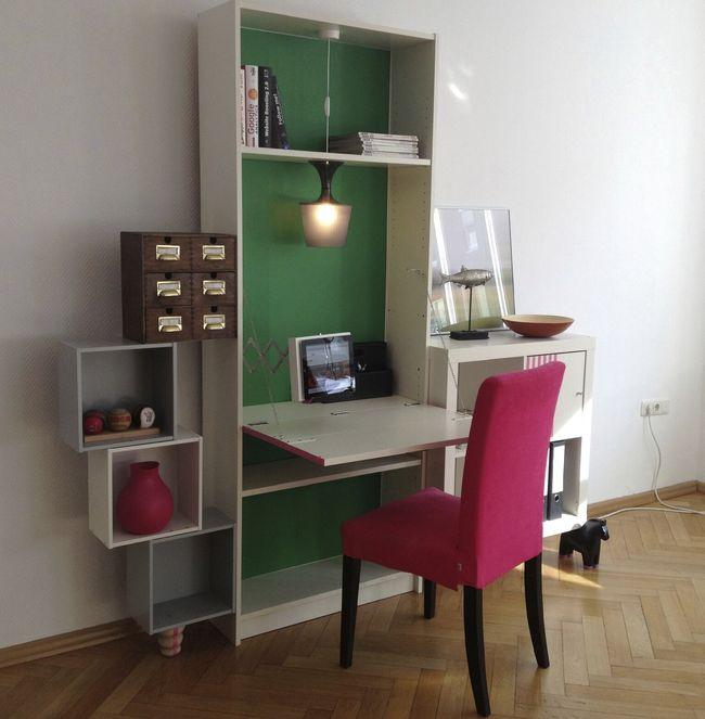anleitung f r den ikea hack schwabinger12 von saustark design i. Black Bedroom Furniture Sets. Home Design Ideas