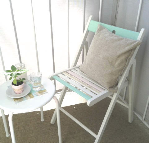sommerlicher ikea hack in pastellt nen mit gewinnspiel d. Black Bedroom Furniture Sets. Home Design Ideas